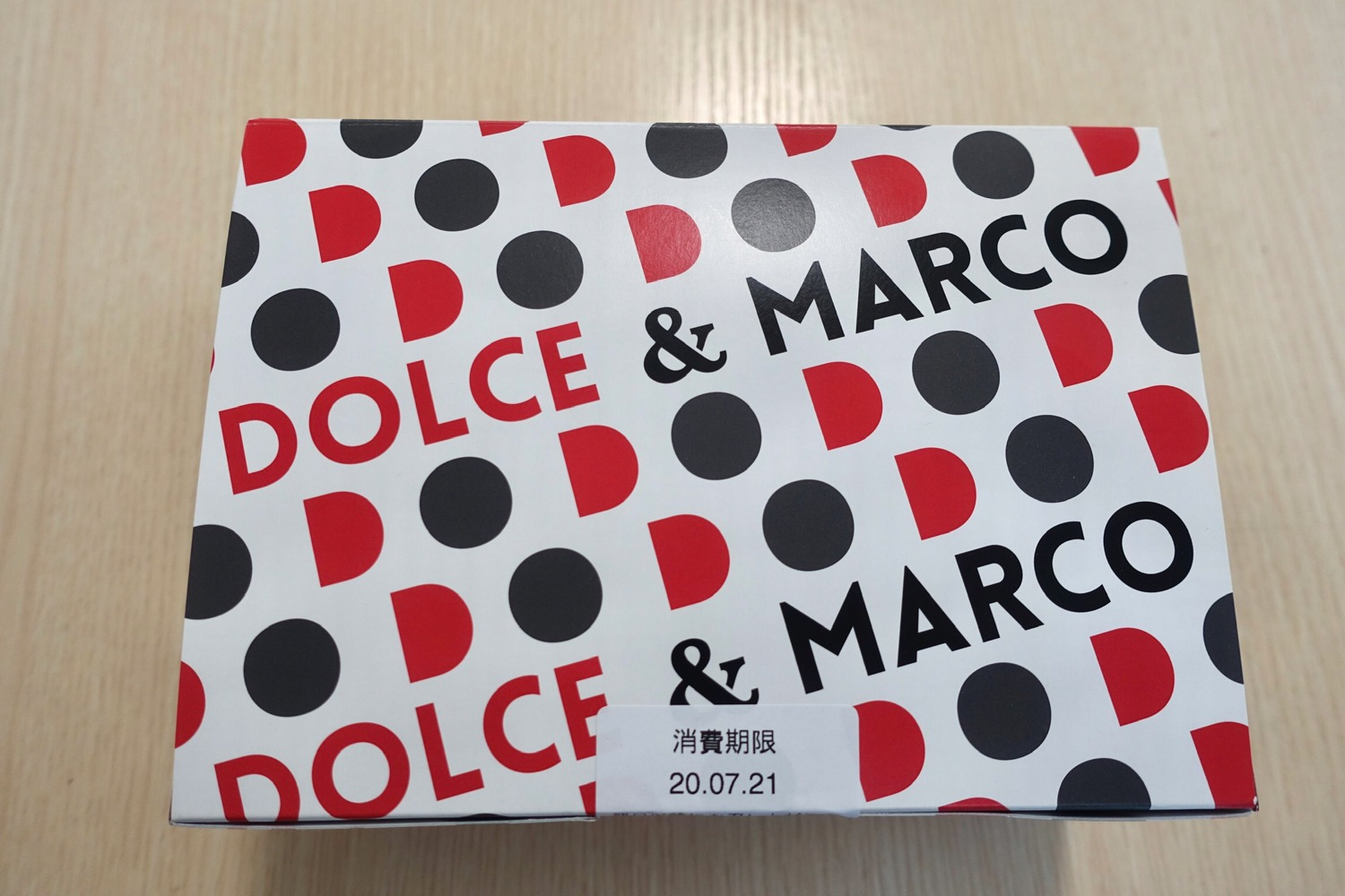 DOLCE&MARCO 新所沢店のD&Mお試しセット